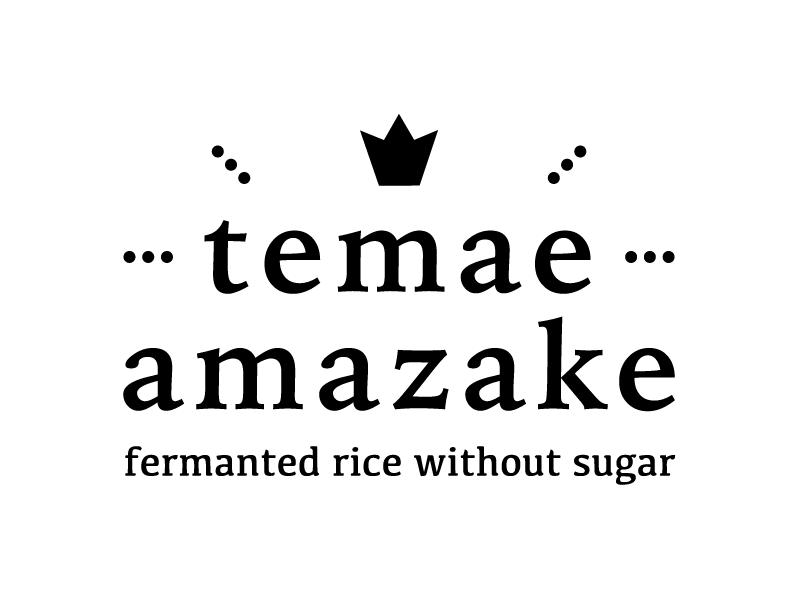 Temae-amazake(手前甘酒)